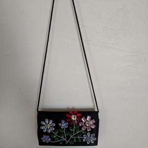 Handbags - Jeweled Purse